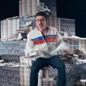 "The Lonely Island - ""Diaper Money"""