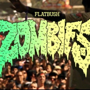Flatbush Zombies - Paid Dues 2013