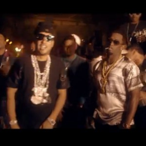 "French Montana - ""Ain't Worried About Nothin"""