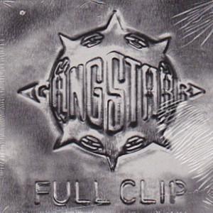 """Gang Starr - """"Full Clip"""""""
