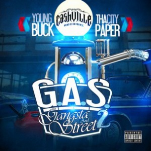 Young Buck & Tha City Paper - Plastic Bag