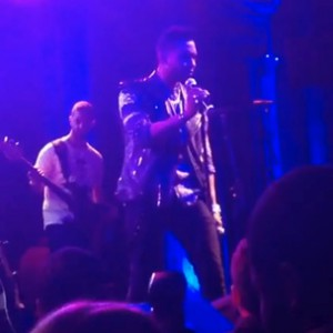 Nas, 2 Chainz, French Montana, Busta Rhymes, Miguel & DJ Khaled - GIG-IT Launch Party
