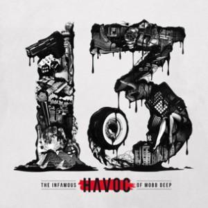Havoc f. Styles P & Raekwon - Favorite Rap Stars