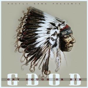Mixtape Release Dates: Hustle Gang, Harry Fraud, Meek Mill, Logic