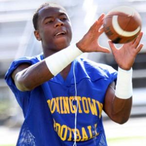 Pennsylvania Teen Loses Michigan State Football Scholarship Due To Rap Career