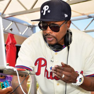 "DJ Jazzy Jeff Says Everybody ""Wants To Be A Deejay"""