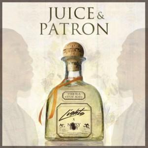"Lights - ""Juice & Patron"""
