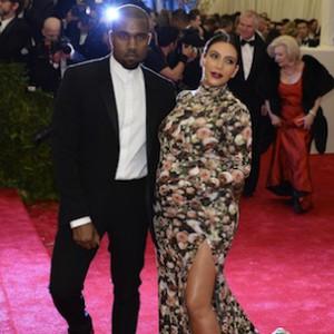 "Kanye West Dedicates ""I Am (A) God"" To Kim Kardashian"