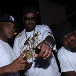 DJ Kay Slay f. Sheek Louch, Styles P & Vado - The Sound Of NYC