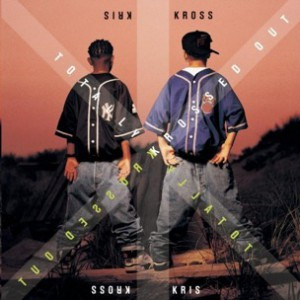 "Throwback Thursday: Kris Kross - ""Warm It Up"""