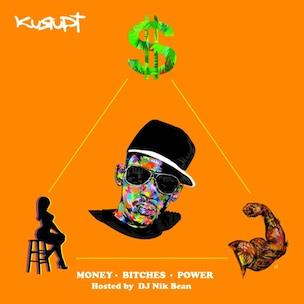 "Kurupt & Nik Bean ""Money Bitches Power"" Tracklist, Download & Mixtape Stream"