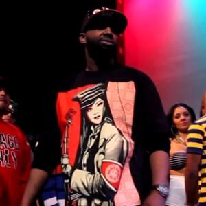 Battle Rap: Smack / URL TV - LottaZay Vs. Tone Montana