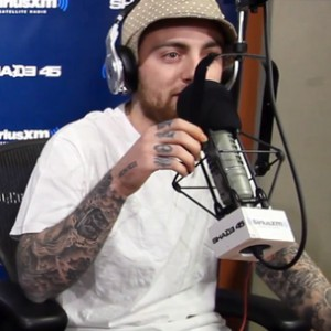 Mac Miller - 5 Fingers Of Death Freestyle