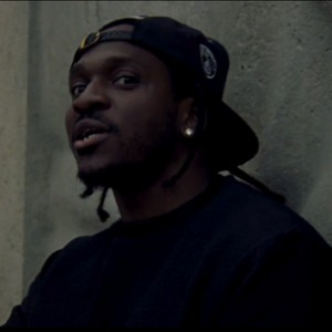 "Pusha T - ""Numbers On The Boards"""