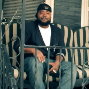 "Reef The Lost Cauze - ""Moonshine"""