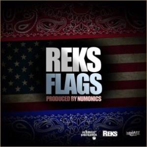 Reks - Flags