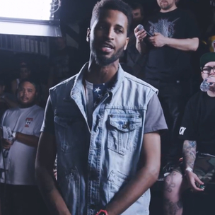 "Battle Rap: King Of The Dot - ""West Coast Alcatraz"" - RemyD Vs. Pass"