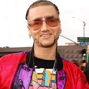 "RiFF RaFF Defends His Persona, Says It's Not ""A Joke"""