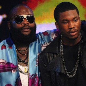 Rick Ross, Meek Mill & Future - Drug Money Remix