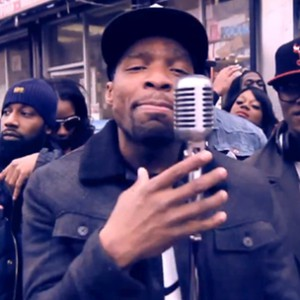"Loaded Lux f. Method Man & Redman - ""Rite Remix"""