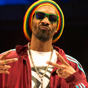 "Snoop Lion Says Some Gangsta Rap Today Is ""Not Real"""
