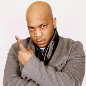 """Styles P Says """"Somebody Could've Died"""" In Beanie Sigel Beef"""