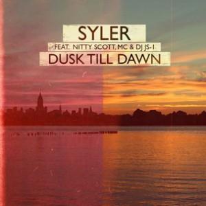 Syler f. DJ JS-1 & Nitty Scott, MC - Dusk Till Dawn