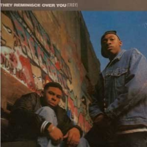 "Pete Rock & CL Smooth - ""T.R.O.Y. (They Reminisce Over You)"""