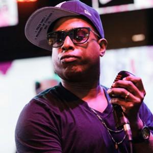"Talib Kweli Labels Himself A Hip Hop ""Optimist"""