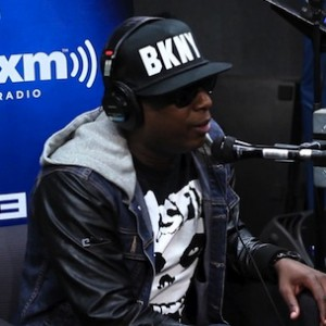 Talib Kweli - Sway In The Morning Interview & Performance