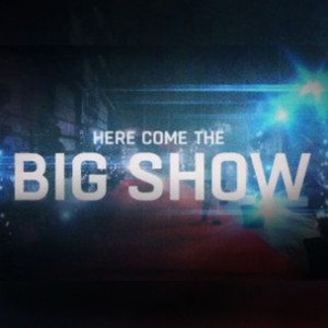 """Ice Cube - """"The Big Show"""""""
