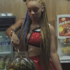 "Gucci Mane - ""Thirsty"""