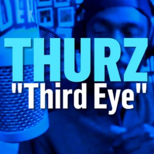 "Thurz - ""Third Eye"" (Truth Studios Live Performance)"