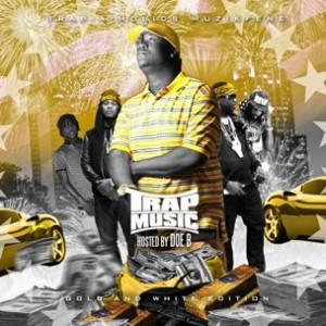 Waka Flocka Flame, Gucci Mane & Trouble - Hood Up