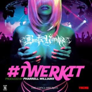 Busta Rhymes - Twerk It [Prod. Pharrell Williams]