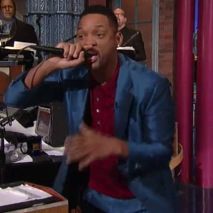 "Will Smith - ""Summertime"" (David Letterman Live Performance)"
