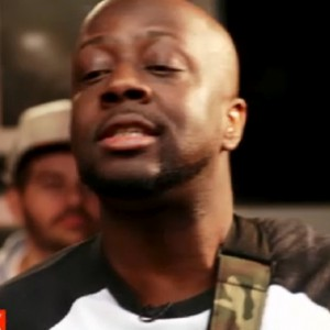 Kid Ink, Havoc & Wyclef Jean - MTV RapFix Live Freestyle