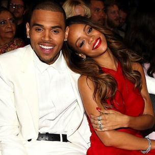 Chris Brown Confirms Breakup With Rihanna