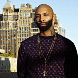 Joe Budden Explains Battle With Addiction & Consequence Feud