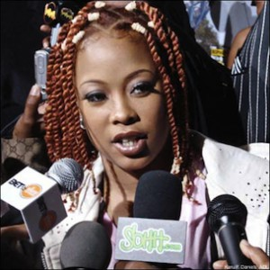 Da Brat Speaks About The Death Of Chris Kelly