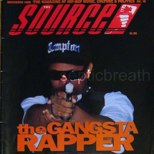"""Jerry Heller Claims He & Eazy-E Put """"The Source"""" Magazine """"In Business"""""""