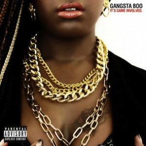"Gangsta Boo ""It's Game Involved"" Download & Mixtape Stream"