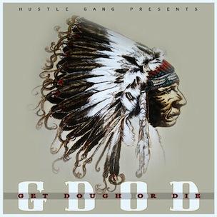 """Hustle Gang """"G.D.O.D."""" Download & Mixtape Stream"""