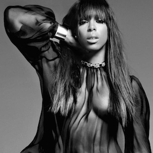 "Beyonce & Michelle Williams Join Kelly Rowland's ""You've Changed"""