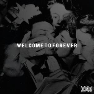Logic - Young Sinatra: Welcome To Forever (Mixtape Review)