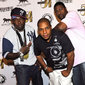 """Treach Says Vin Rock Has Been """"Fired"""" From Naughty By Nature"""