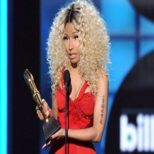 Nicki Minaj, Rihanna Dominate Rap, R&B Billboard Music Awards 2013
