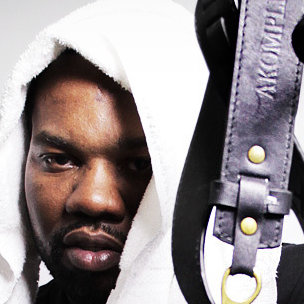 Raekwon Teams With Akomplice For Limited Edition Belt