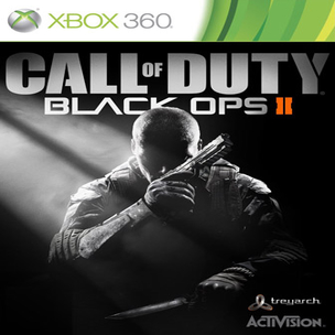Call of Duty: Black Ops II Uprising Contest