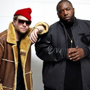 "Killer Mike Says ""New White Rappers"" Brought ""Self-Pity"" To Hip Hop"